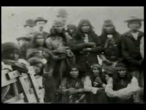 Southwest Slavery