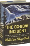 ox-bow incident western