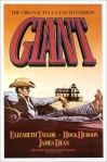 giant james dean poster