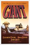 giant james dean poster