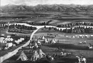 Denver, 1859